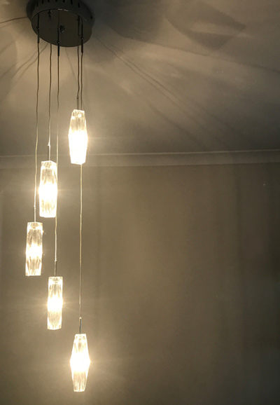 Electrician Rockingham WA - Residential Light installations