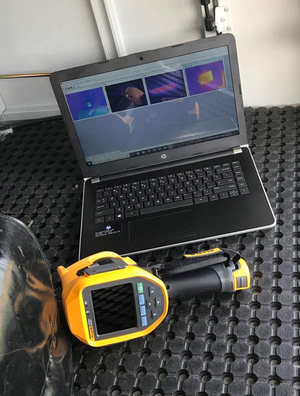 Perth Infrared Thermal Imaging - SRS Electrical